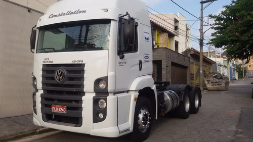 vw 25370 ano 2011 com 144.000 km original