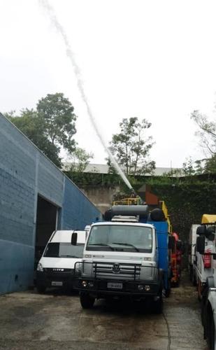 vw 26260 6x4 pipa lubrificador comboio traçado tanque agua