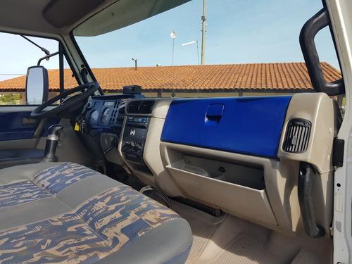 vw 26260 ano 2012 traçado no chassi / era tanque / raridade.