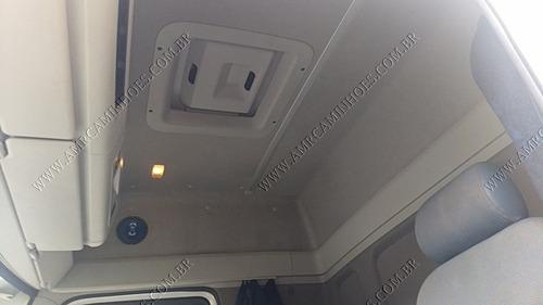 vw 26370 6x4 teto alto traçado bug leve entrada + consórcio