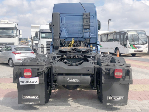 vw 26420 ano 2015 6x4 constellation teto alto=30280 31390