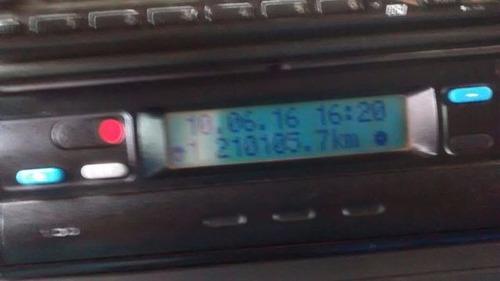 vw 31-320 6x4 ano 2011 /2012 caçamba