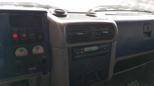 vw 31260 e 6x4 tracado basculante 2008