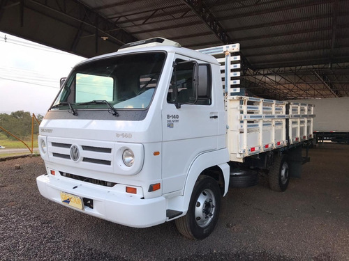 vw 5140 delivery
