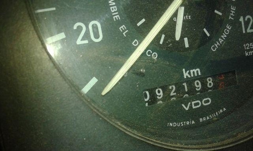 vw 7 100 95 primeiro dono com 92 mil km ( 7-100 )