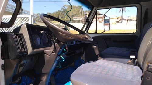 vw 7100,turbo bau freio ar 1997