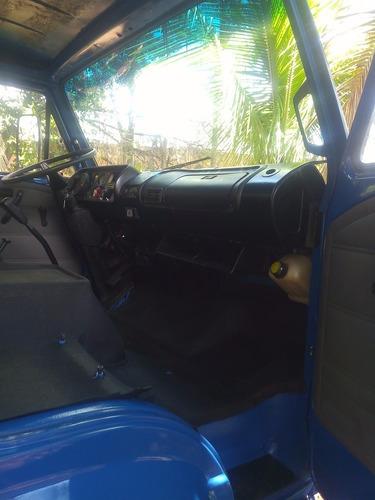 vw 7110 turbo ano 1988