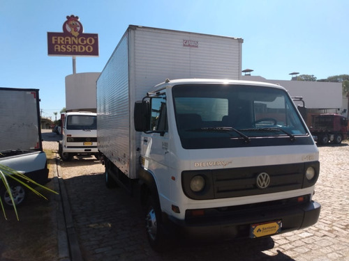 vw 8-150 delivery plus 2011