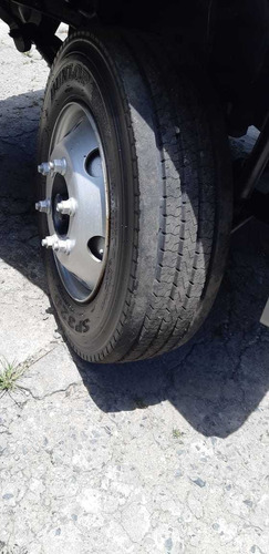 vw 8.120 euro 3 chassi 2009/2010