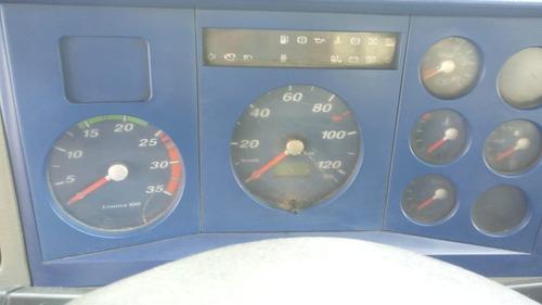 vw 8.120 frigorifico 2006