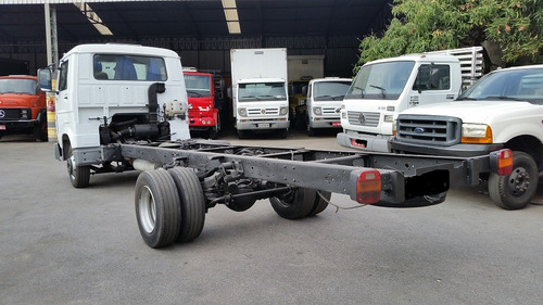 vw 8150 04 chassis