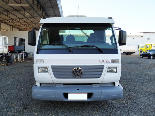 vw 8150 2001 3/4 no chassi - sb veiculos
