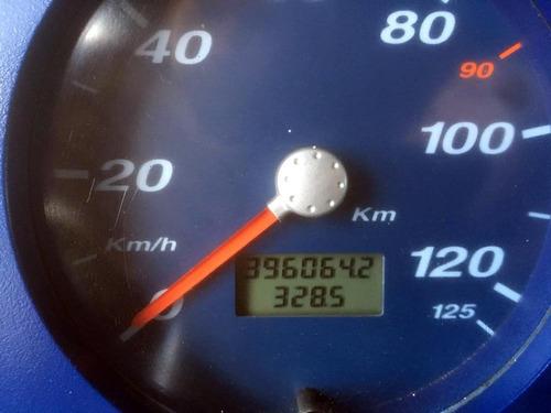 vw 8150 2003 bau - sb veiculos