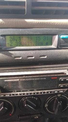 vw 8.150 2007 refrigerado