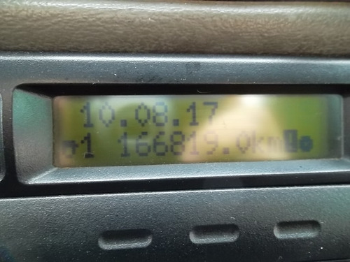 vw 8150 baú refrigerado, frigorifico 3/4 (9150,10160,815)