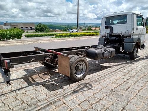 vw / 8.150 delivery plus 2/p