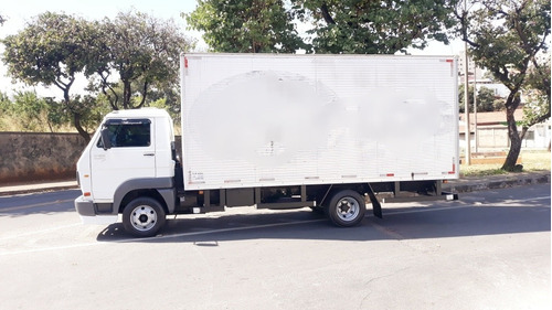 vw 8150 delivery plus 8120 9150