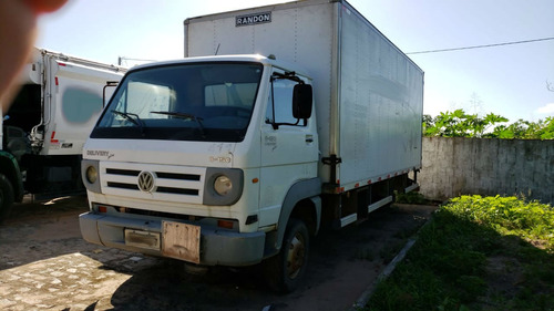 vw 8150 delivery volkswagen 3x4 no chassi ano 2012