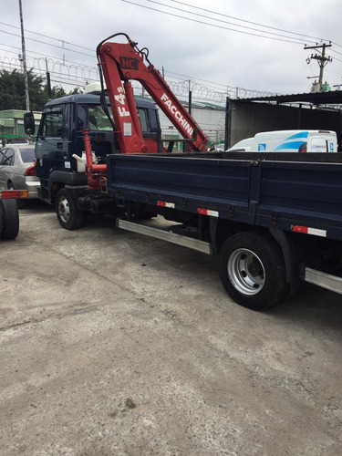 vw 8150 delyvery  no chassi apenas 120 mil km ano 2008