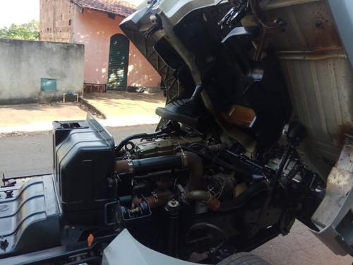 vw 8150 plus ano 2010 motor cummins muito bem conservado