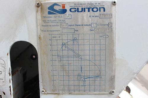 vw 8160 2014 cesta guiton 10 m = imap sky