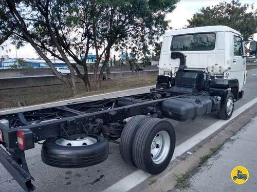 vw 8160 3/4 chassis!!! aceita troca!!!!