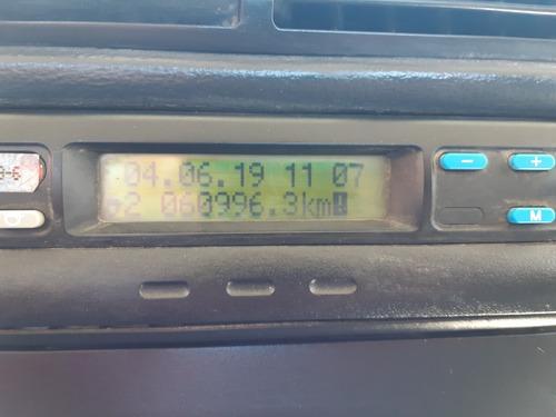 vw 8160 ano 12/13 delivery cummins baixo km ar condicionado