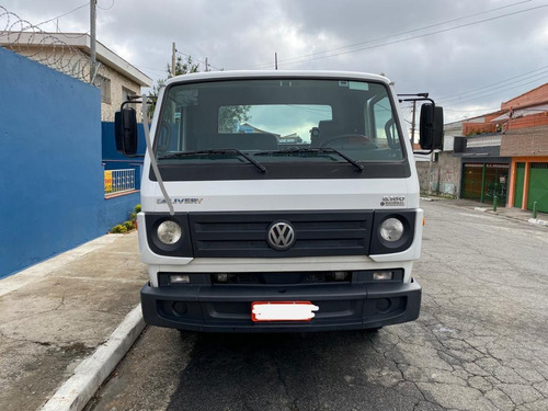 vw 8160 delivery 4x2 57.000km 2013 - revisado