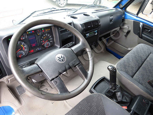 vw 8160 drc 2012 2013 3/4 carroceria , sb veículos