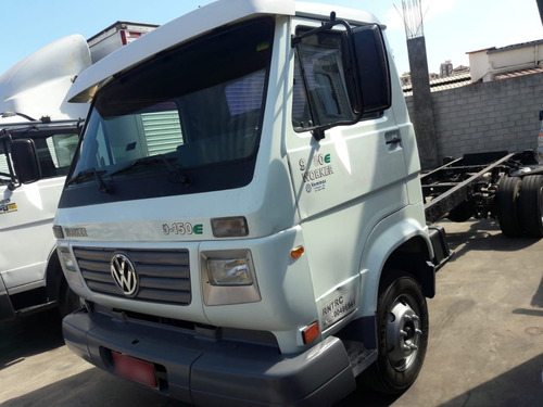 vw 9-150 2010 no chassis r$74.900,00