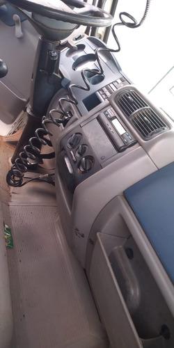 vw 9-150 motor cummins - ano 2010