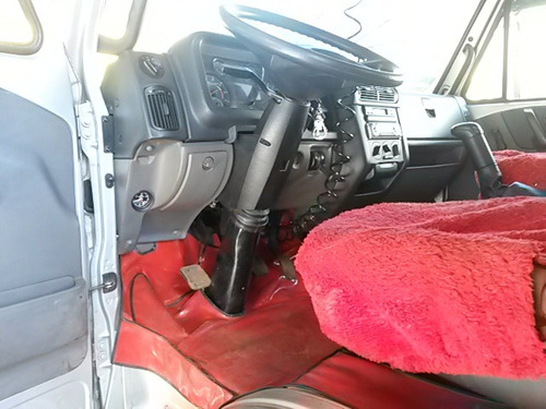 vw 9-160 ano 2012 com cabine suplementar (super novo)