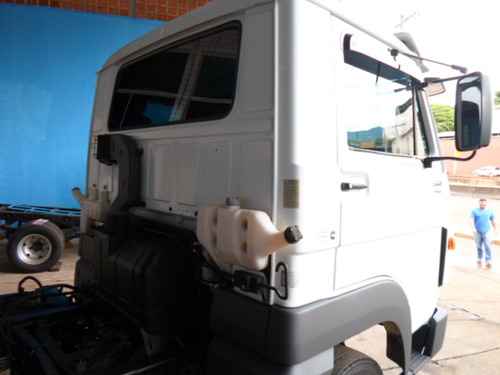 vw 9-160 truck