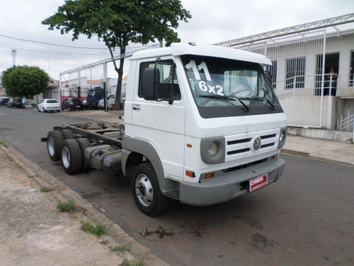 vw 9150 2011 6x2 chassis = mb 915 916 1016 ford 816