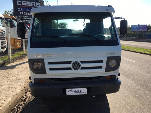 vw 9150 2011 chassi 6.20m