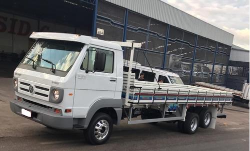 vw 9150 2012 truck carroceria
