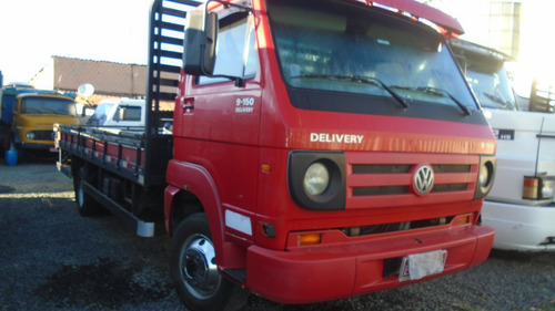 vw 9150 8150  2012 chassis  6.20 mts 76000 so pra venda