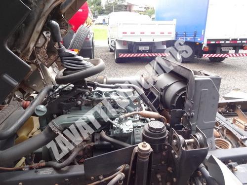 vw 9150 ano 2011 modelo 2011 baú (motor feito 70mil km )