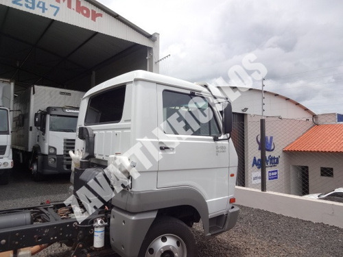 vw 9150 ano 2011 modelo 2011 chassis (motor feito 70mil km )