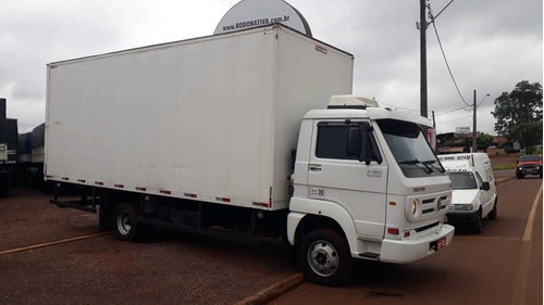 vw 9.150 delivery, com bau ano 2012