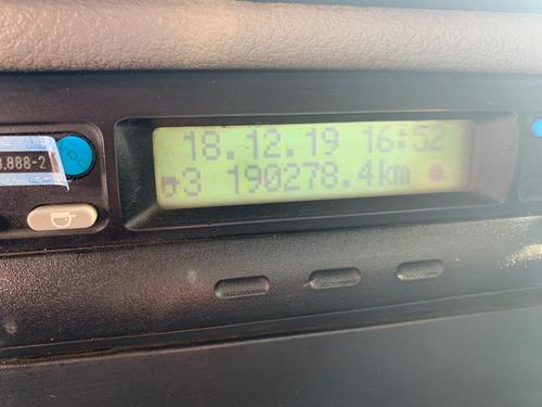 vw 9150 e 2011 carroceria  6,20