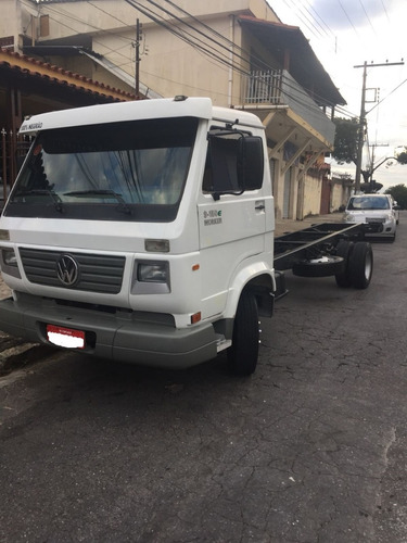 vw 9150 no chassis 2010