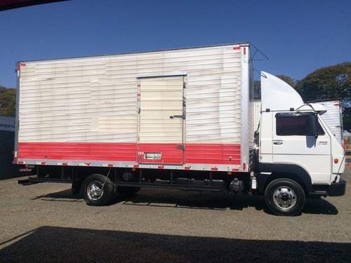 vw 9160 caminhão 3/4 único dono 915 mb 9 160 8150 7100 1016
