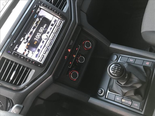 vw amarok 2.0 se 4x4 cd turbo intercooler 2017/2017