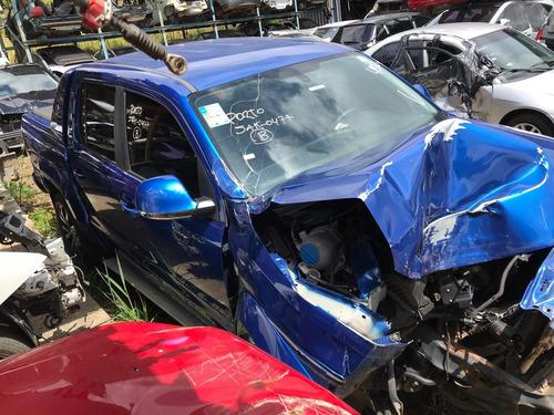 vw amarok 2018 2.0 biturbo sucata rs auto peças farroupilha
