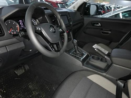vw amarok confortline 2.0 tdi 180 hp 4x2 aut 0km 2020 #03