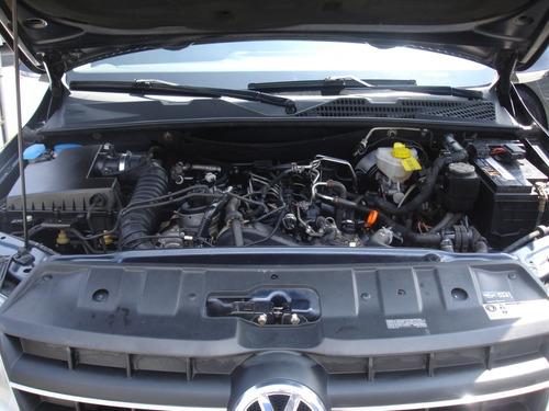 vw amarok highline 4x4 biturbo diesel cab.dupla completa