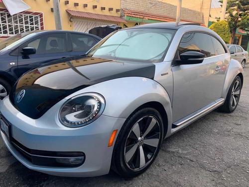 vw beetle 2.0 dsg el mas equipado