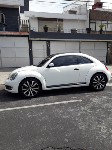 vw beetle 2014 posible cambio