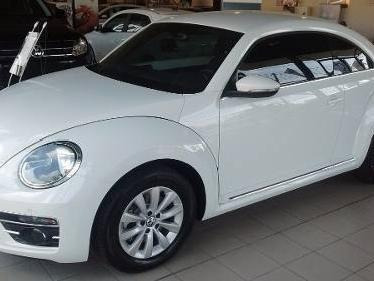 vw beetle design 1.4 tsi + dsg